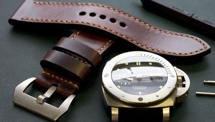 custom watch bands