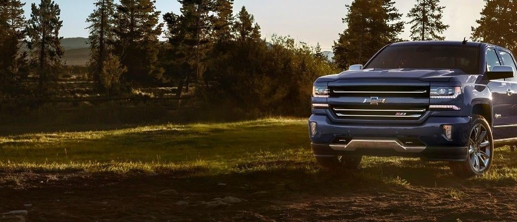 Experience With Used Trucks In Avon